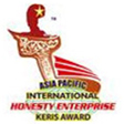Keris-Award-2009