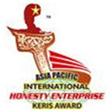 Keris-Award-2009
